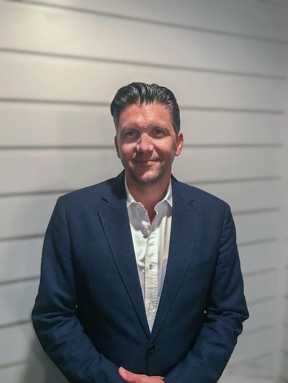 Jake Szczepanski was named president of Dallas-based Hari Mari on Jan. 12, 2021.