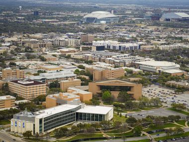 Arlington is the 8th most diverse city in the U.S., according to a study by WalletHub.