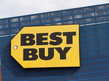 Best Buy intends to push deeper into the $3.5 trillion U.S. health care market.