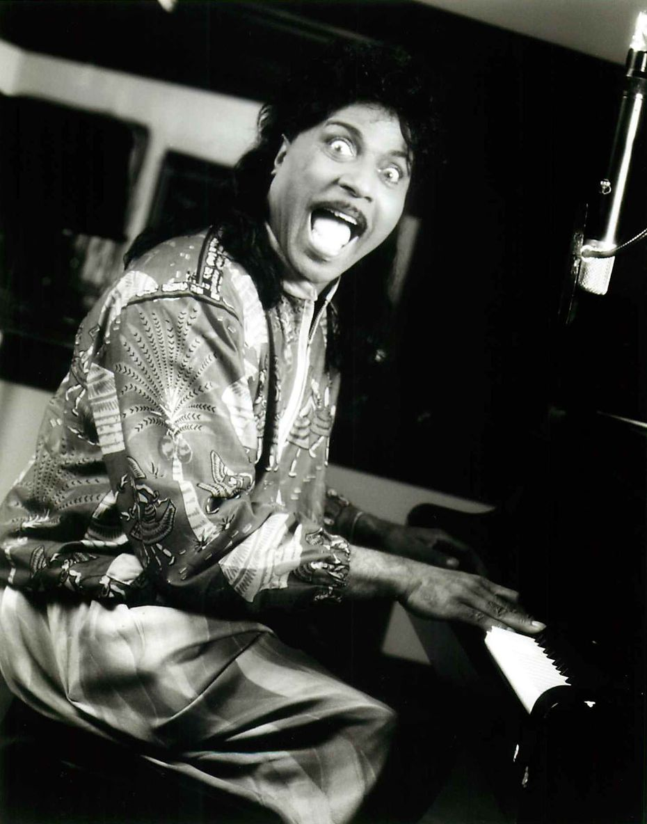 Rock 'n' roll legend Little Richard died May 9 of complications of bone cancer. He was 87.