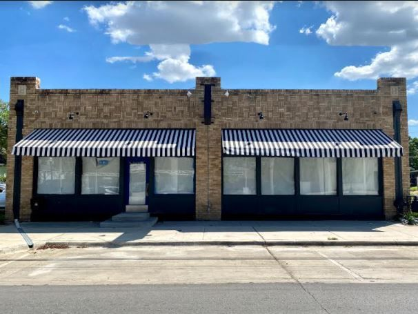 Berkley's Market is preparing to open this year on West Davis in Oak Cliff. Two other locations are in downtown Dallas and were rebranded this year from Royal Blue Grocery.