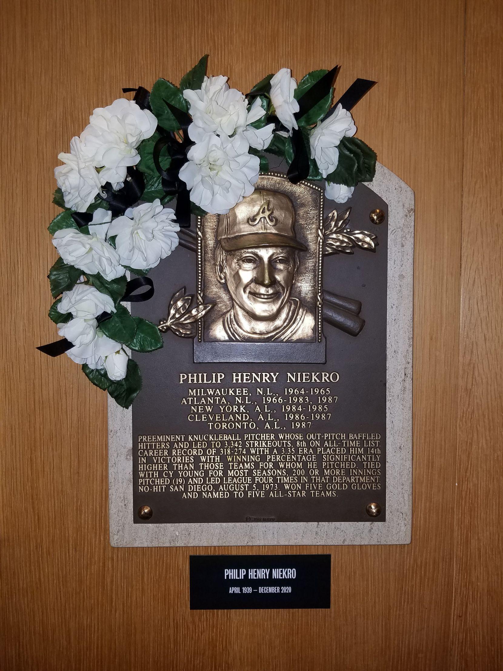 Courtesy National Baseball Hall of Fame.