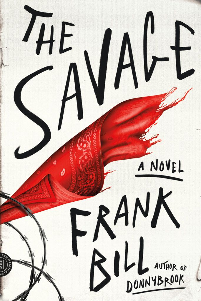 The Savage, by Frank Bill