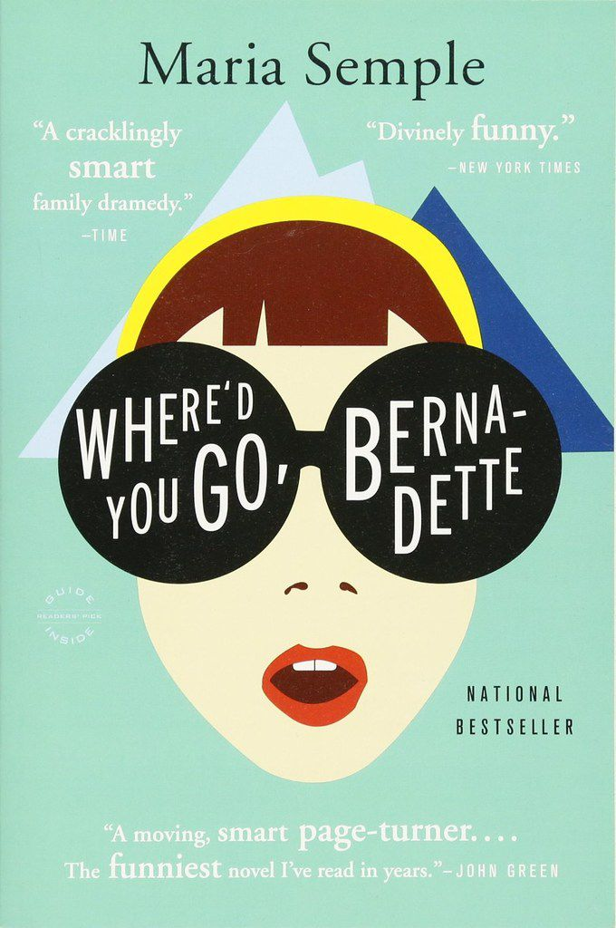 Where'd You Go, Bernadette, a 2012 best-seller by Maria Semple, has been adapted by Texas director Richard Linklater into a movie that is scheduled for release in early August.