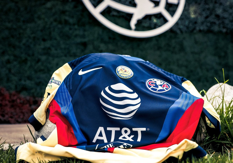 La camiseta de las Águilas del América pelea en una votación por ser la más bonita del mundo.