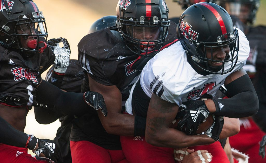 5 things SMU fans need to know about Arkansas State, including the coaching situation