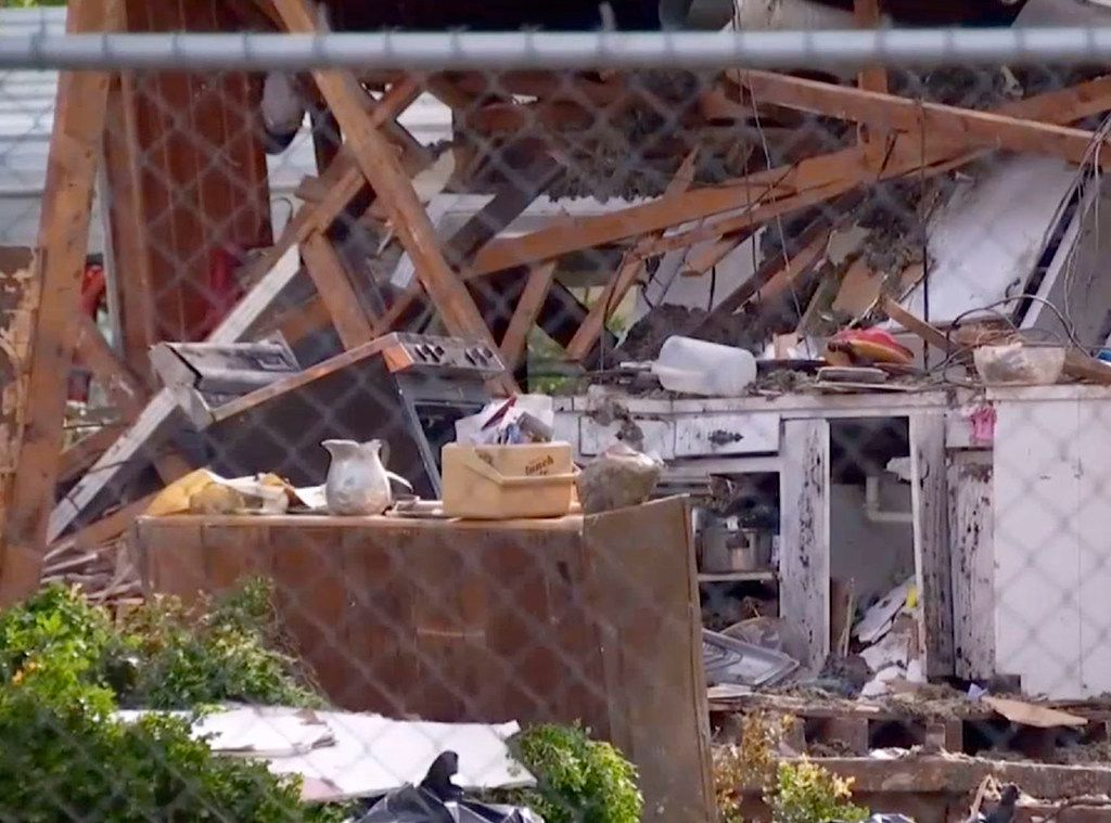 A Caldwell, Texas, home exploded in April 2018. Following the explosion, Atmos Energy investigated for a gas leak.
