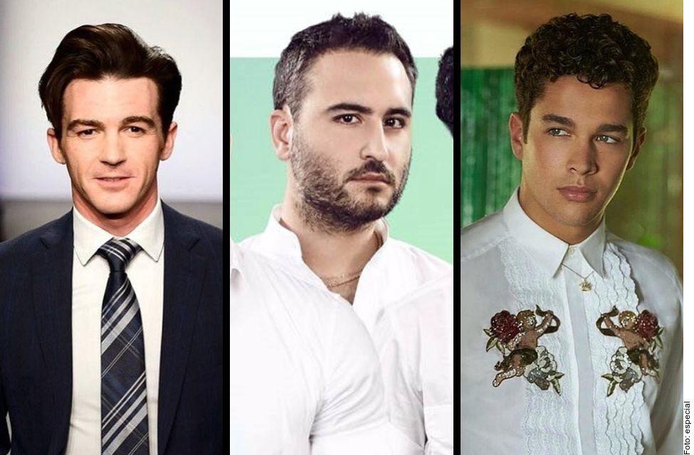 """Drake Bell, Reik y Austin Mahone son algunos famosos que se unieron a la tendencia de publicar en sus redes """"Ontas"""", palabra que hace referencia a tener sexo casual./ AGENCIA REFORMA"""