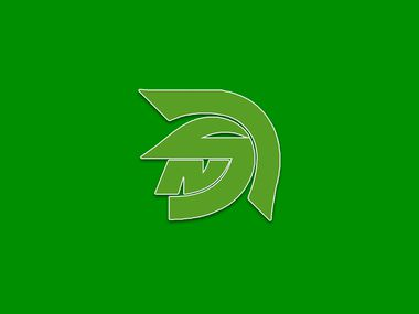 Carrollton Newman-Smith logo.