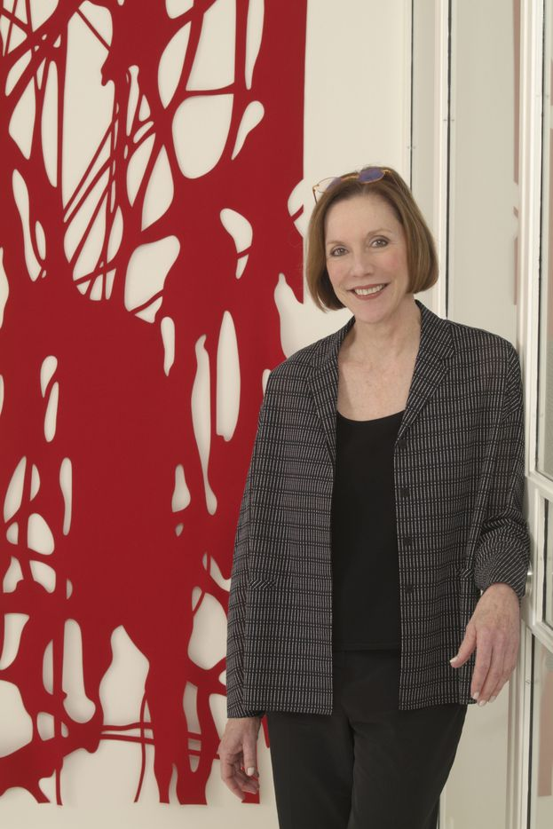 The Ruby City contemporary art center in San Antonio, Texas was envisioned in 2007 by the late collector, philanthropist, and artist Linda Pace.