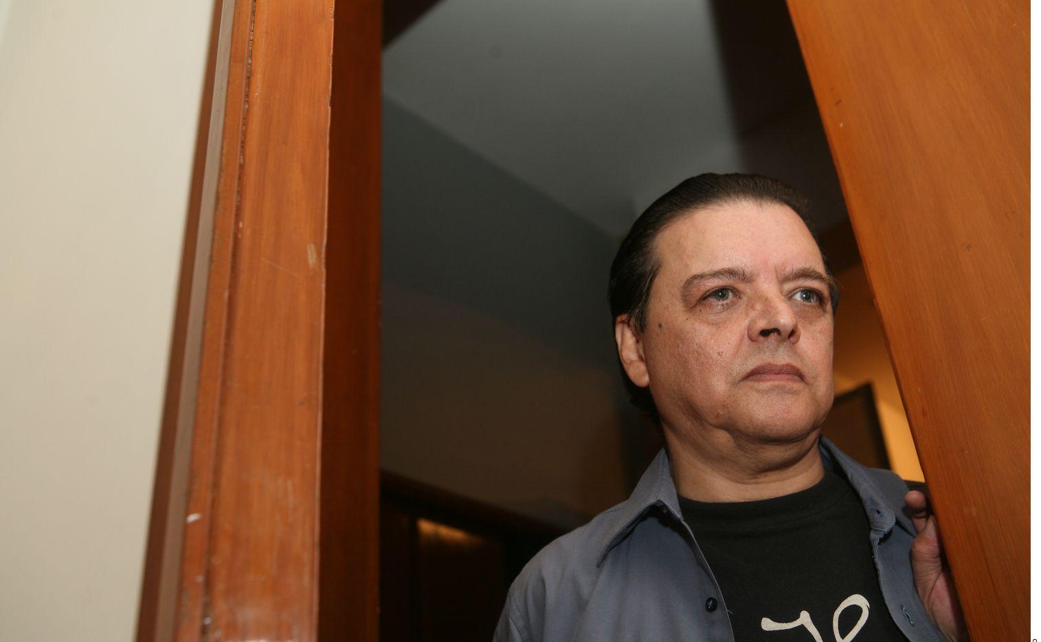 El mexicano Luis Zapata falleció este miércoles.