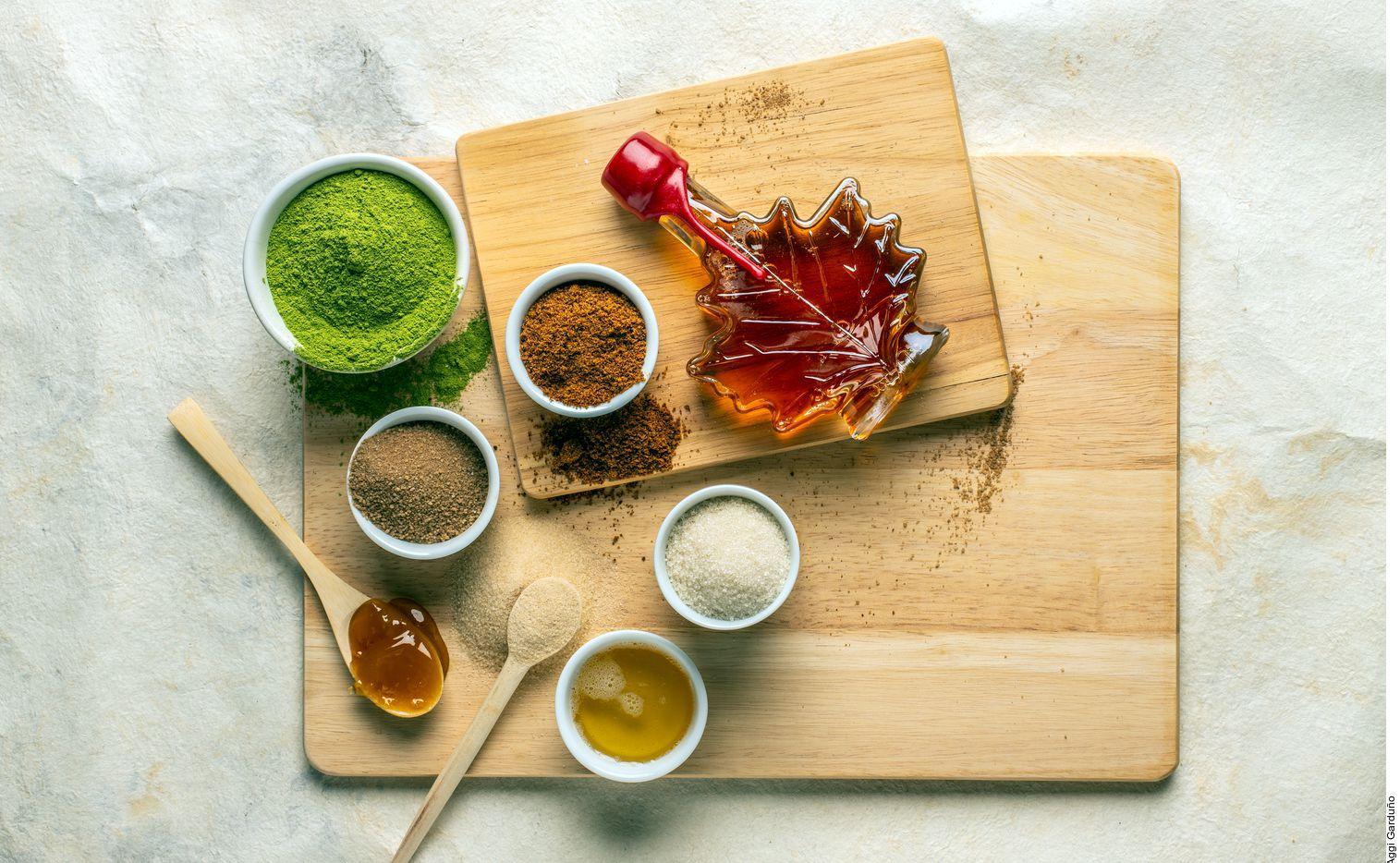 Los endulzantes o edulcorantes artificiales (sacarina, sucralosa, aspartame y acesulfame de potasio) no contienen calorías; sin embargo, varios estudios concluyen que no son la mejor opción para la salud. (AGENCIA REFORMA)
