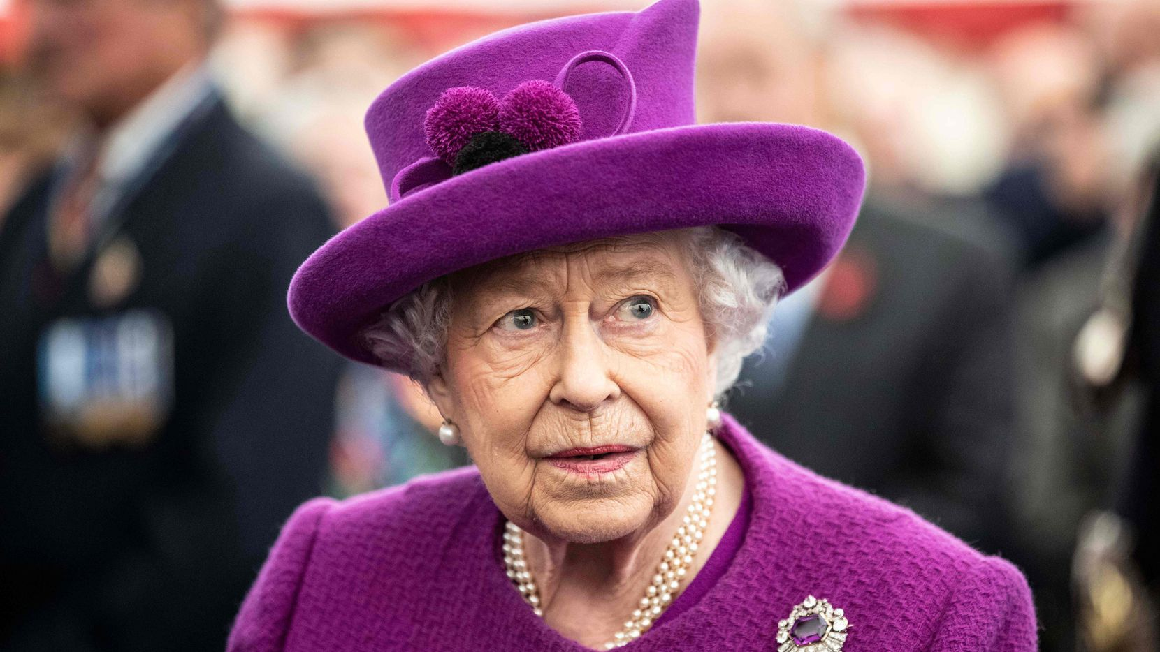 "Interested in learning more about Britain's Queen Elizabeth II ahead of the third-season debut of Netflix's ""The Crown""? Read on."