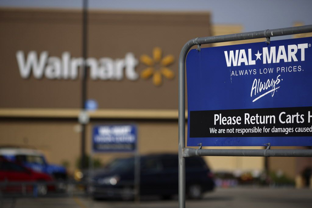 Dallas-Fort Worth is Wal-Mart's largest market. It operates 150 Supercenters and Neighborhood Markets here.