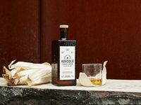 Abasolo Mexican Whisky is made from ancestral corn