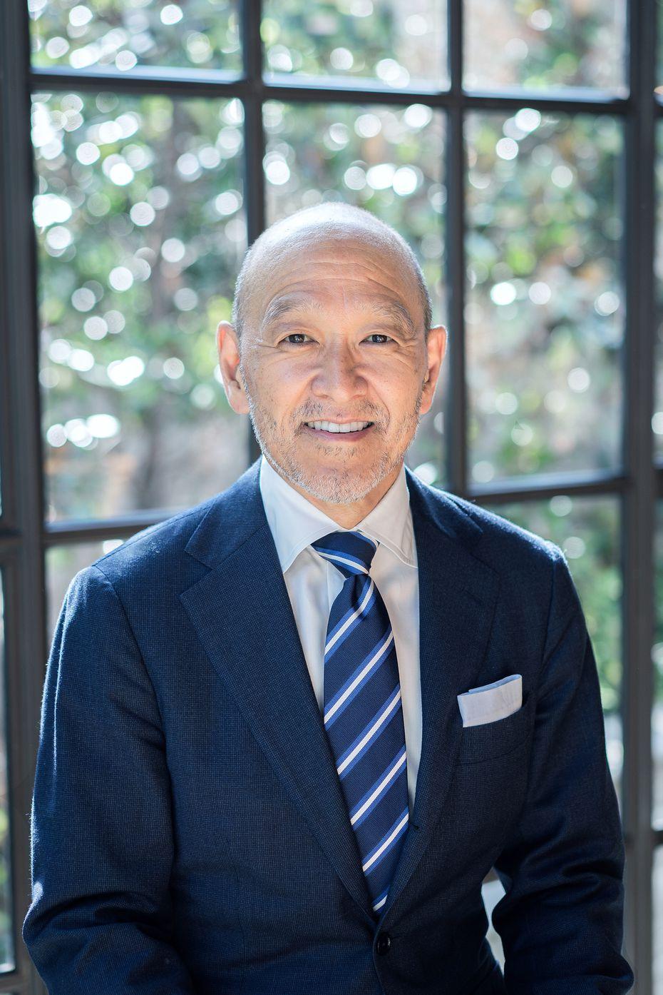 Sycamore Tree Capital Partners CEO Mark Okada.