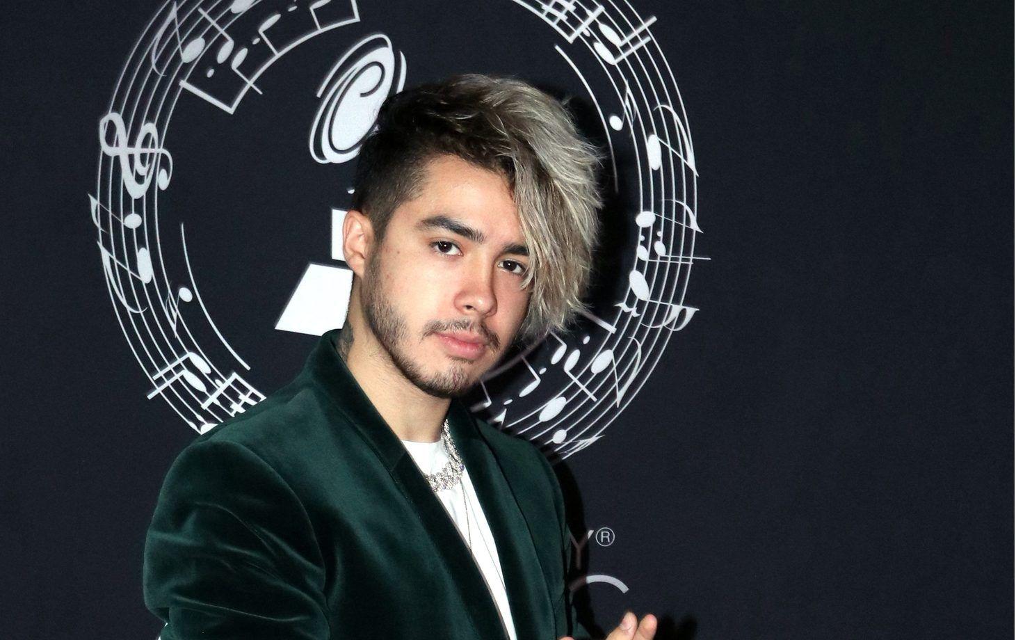 Mario Bautista (foto) se presentó la semana pasada en un pequeño show que ofreció Carlos Rivera en el Museo Soumaya, como parte del Latin Grammy Acoustic Sessions. (AGENCIA REFORMA)