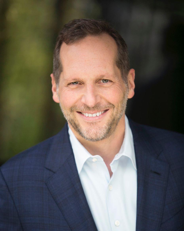 Jeffrey Tarr
