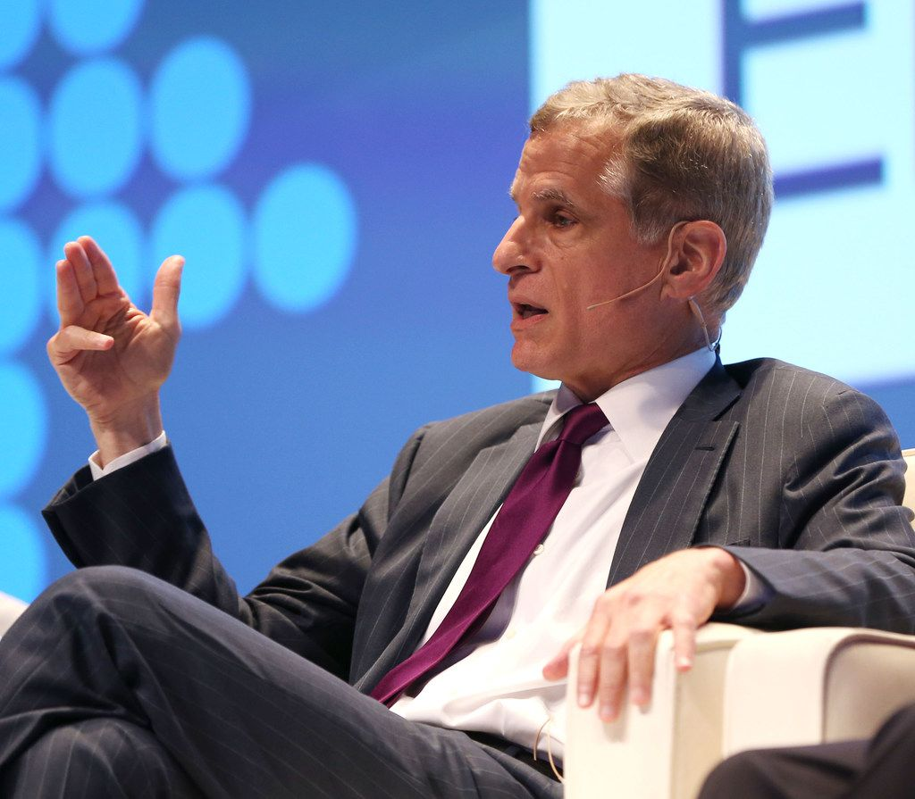 Dallas Fed Chairman Robert Kaplan holds 27 stock, fund or alternative asset holdings valued at over $1 million each, according to financial information he disclosed to The Wall Street Journal.