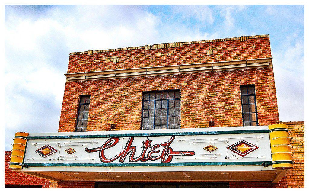 Chief Kansas