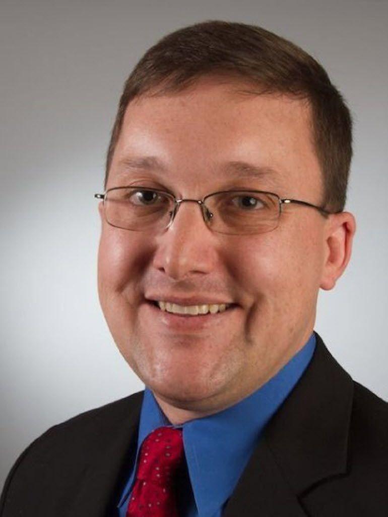 Brian Hutcheson