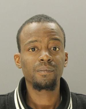 Charleston Jackson also faces a murder charge in the shooting. (Dallas County Jail)