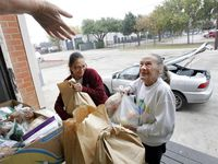The Network of Community Ministries, which serves the 14 ZIP codes within the Richardson ISD, is seeking donations of breakfast items, baking supplies, snacks, hygiene items and pet food for its food pantry.