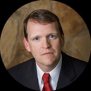Texas Assistant Attorney General Jeff Mateer