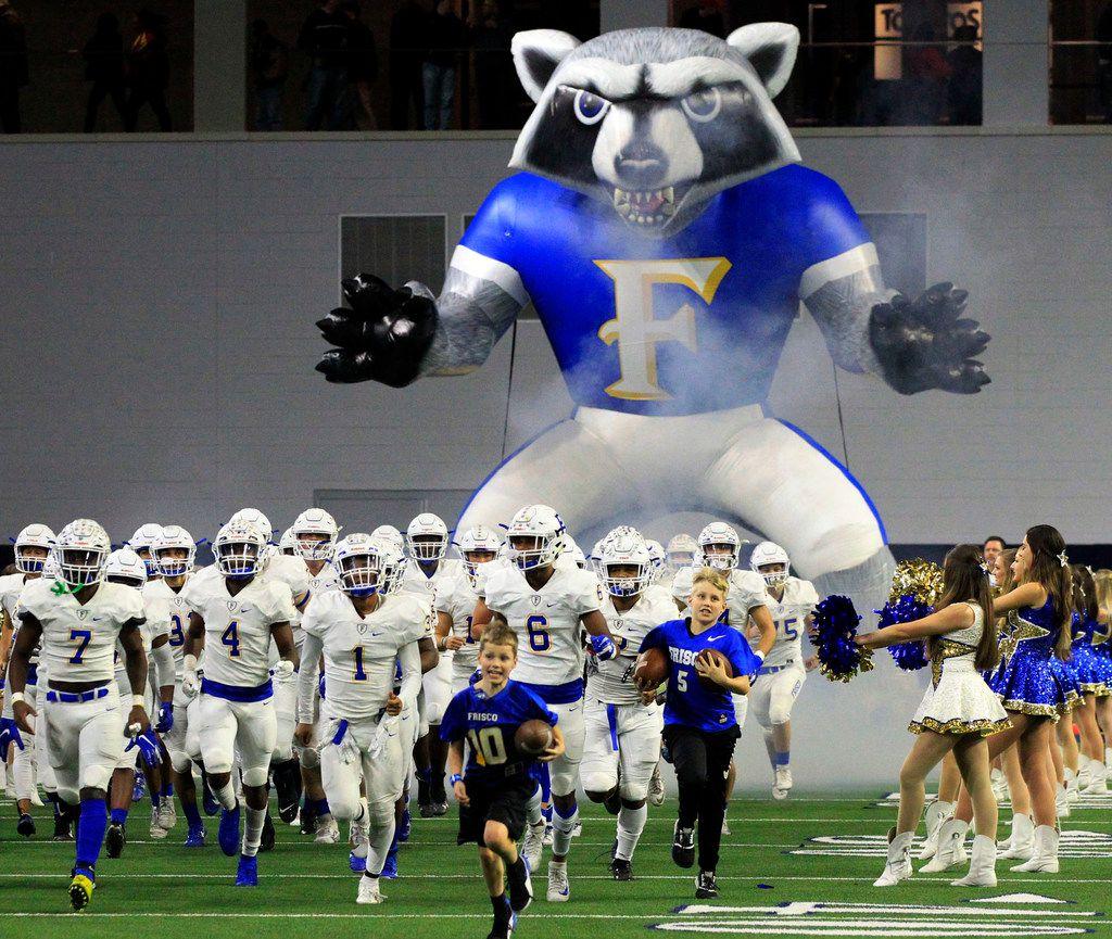 The first week of varsity football games begin Sept. 24.