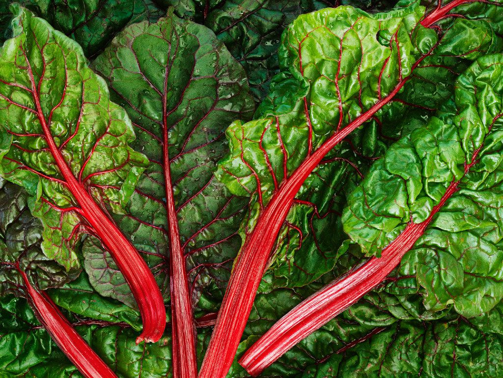 'Chard' by Nathan Myhrvold of Modernist Cuisine at Modernist Cuisine Gallery in Las Vegas