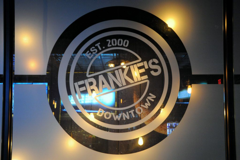 Frankie's closed in Uptown in 2013. Now it's back -- but in downtown Dallas.