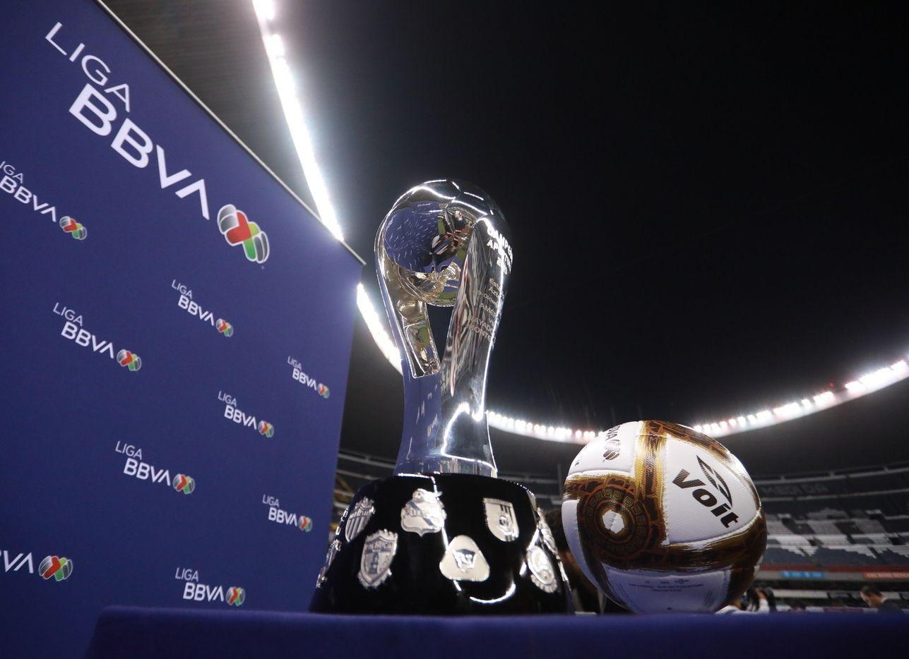 Duro golpe a la economía de los equipos de la Liga MX será la cancelación del Torneo Clausura 2020.