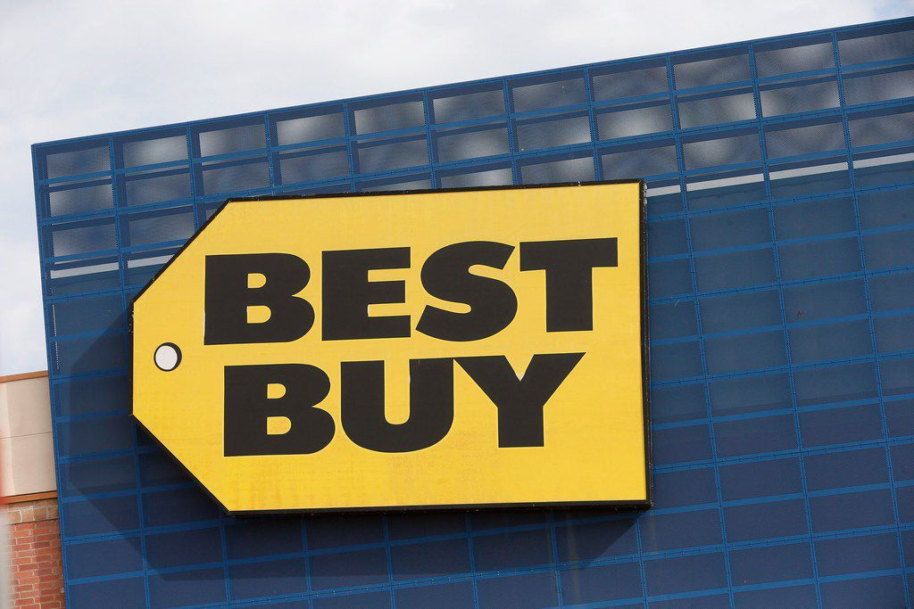 Best Buy se toma muy en serio el Black Friday.