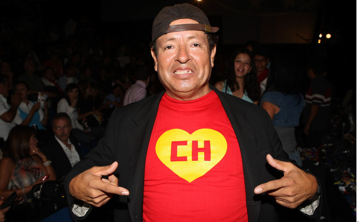 Eugenio Derbez dijo que cubrió económicamente todos los gastos de Sammy Pérez (foto), y que fue en el momento en que el hospital dio a conocer la cuenta que Zuleika Garza se esfumó.