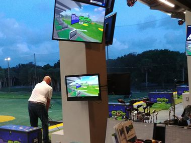 ClubCorp has purchased a controlling stake in Illinois-based BigShots, a Topgolf competitor.