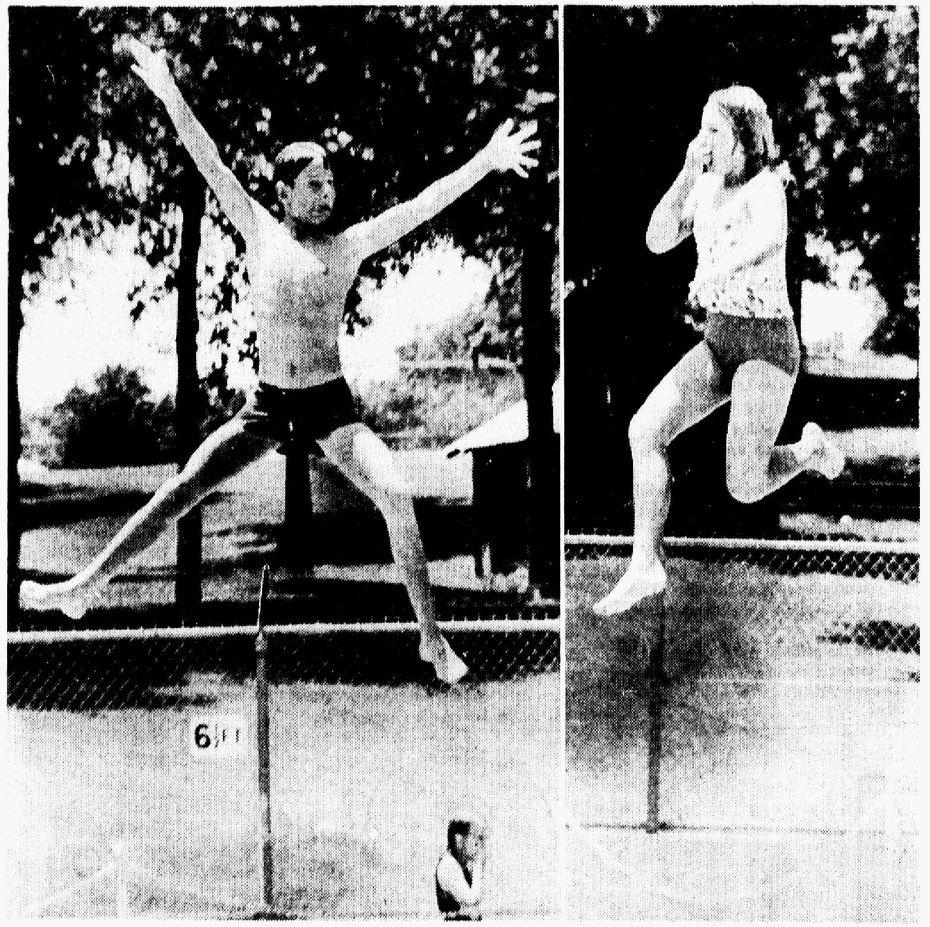 "June 5, 1966, ""Kid stuff at Kidd Springs"""