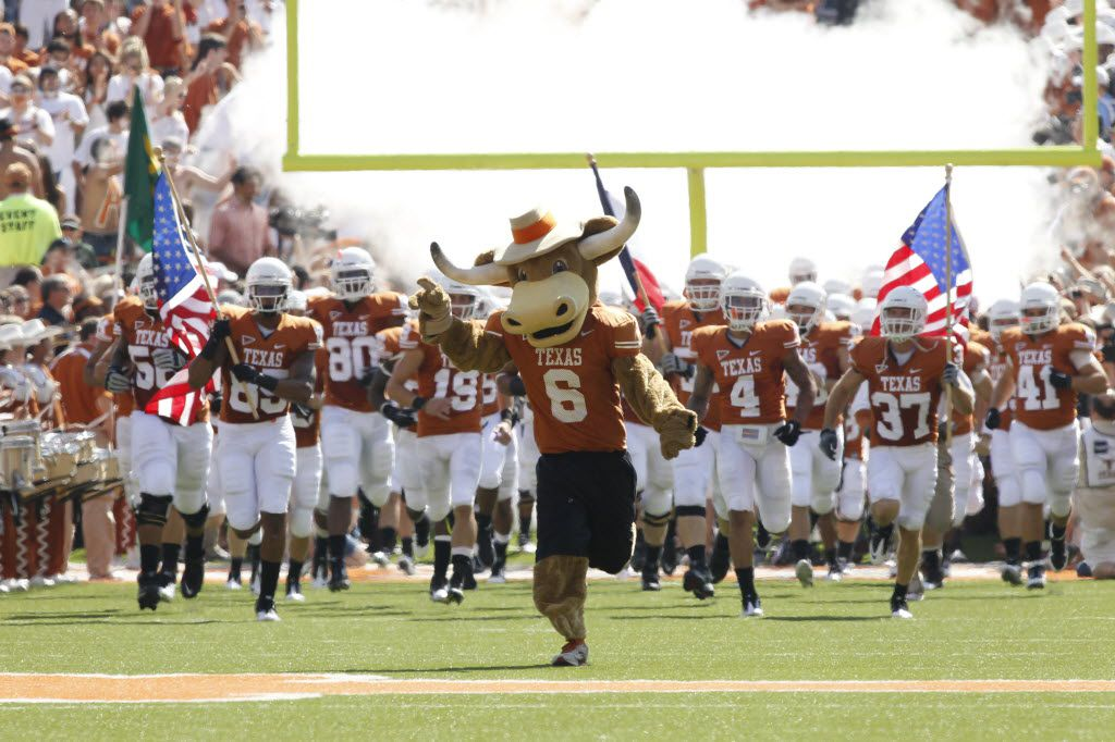 In light of a second-straight disappointing football season for the Texas Longhorns, SportsDay special contributor Trey Scott has five bold predictions for the Horns' 2012 football season.
