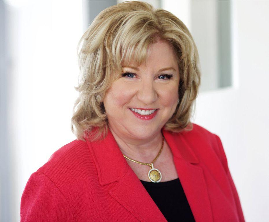 Senate Finance Committee Chairwoman Jane Nelson, R-Flower Mound