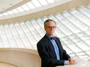 Fabio Luisi begins his first full season as the Dallas Symphony Orchestra's music director with concerts Sept. 10-13.