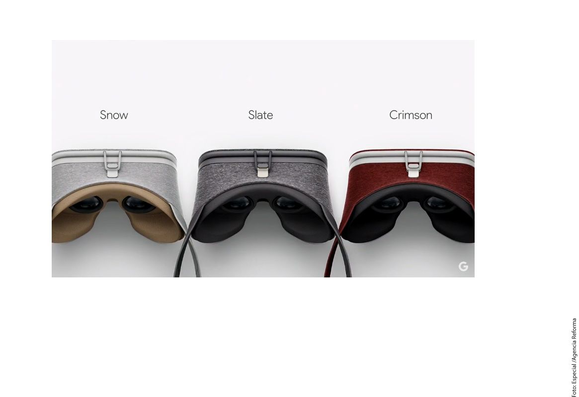 Presenta Google nuevos routers, visores de realidad virtual y bocinas inteligentes para administrar el hogar./AGENCIA REFORMA