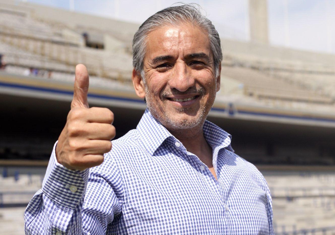 Ernesto Canto se convirtió en leyenda del deporte mexicano por su gran cantidad de éxitos internacionales.
