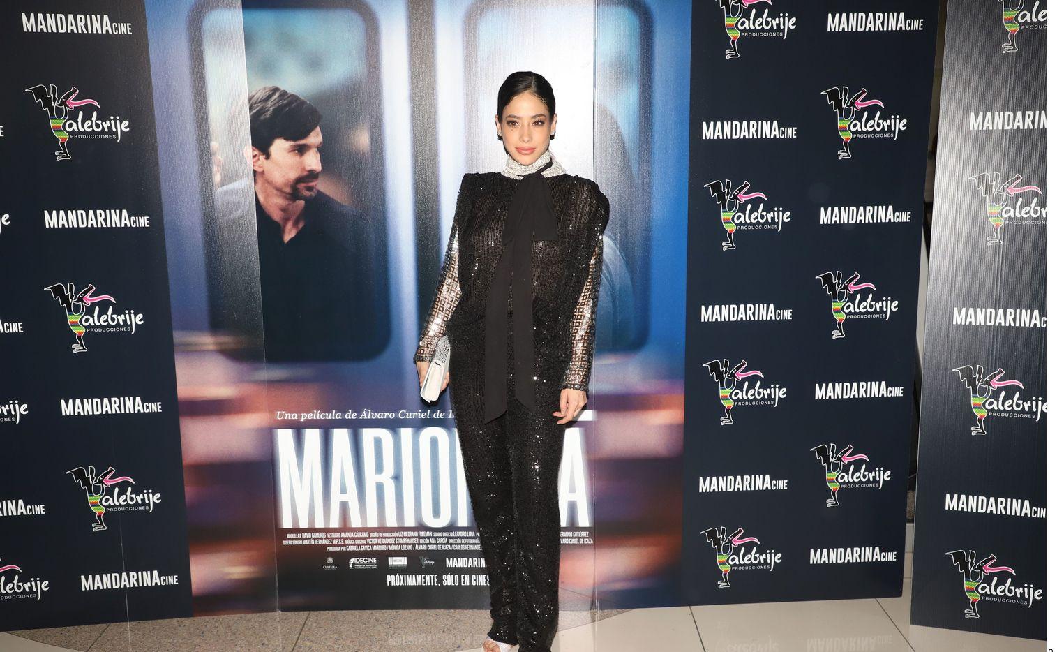 La actriz Fatima Molina, conocida por 'Falco' (2019) y 'Diablero' (2018) ya ha participado en otros melodramas como 'La Doña' (2017) y 'Tres Milagros' (2018).