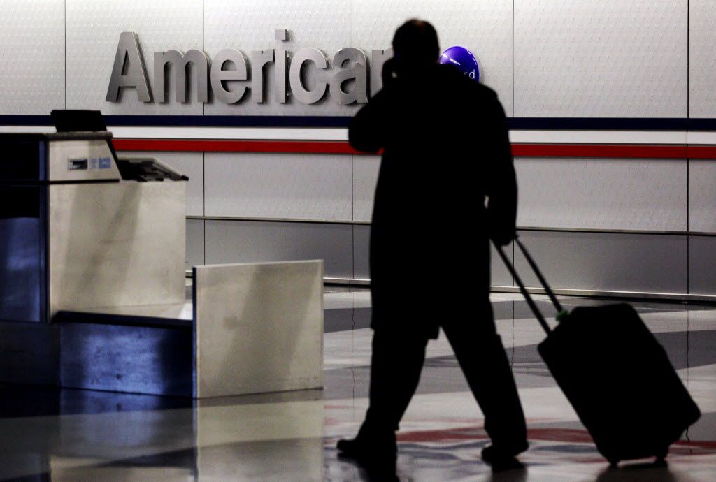 Last year, the airline industry racked up $4.9 billion from baggage fees, with Fort Worth-based American Airlines leading the way, collecting $1.2 billion in revenue.