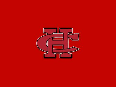 Cedar Hill logo.