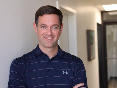 """""""There's a lot of pent-up demand from small employers that needed a more flexible way to provide benefits,"""" says Jack Hooper, CEO of Dallas-based Take Command Health."""