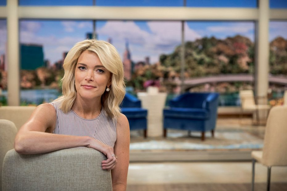 Megyn Kelly, we didn't want to like your new TV show. But we do.