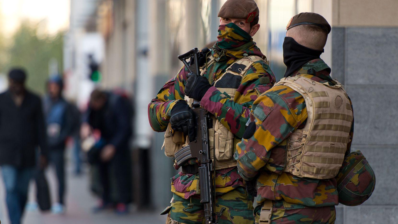 Европа забыла, что паника — самый опасный враг
