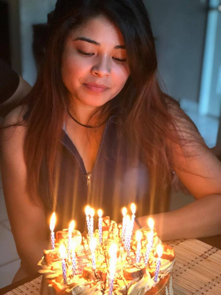 Brenda Lizbeth Montañez, 25. (Cortesía: Familia Montañez)