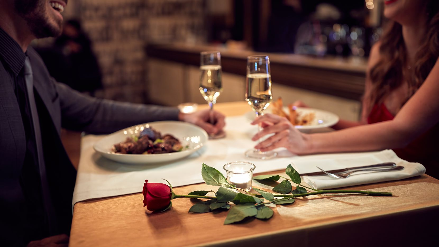 Celebrate Valentine's Day — or Galentine's Day — throughout the week at several Frisco restaurants and businesses.