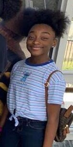 Deasia Williams, 11, described as a runaway, was last seen early Thursday morning in Mesquite.